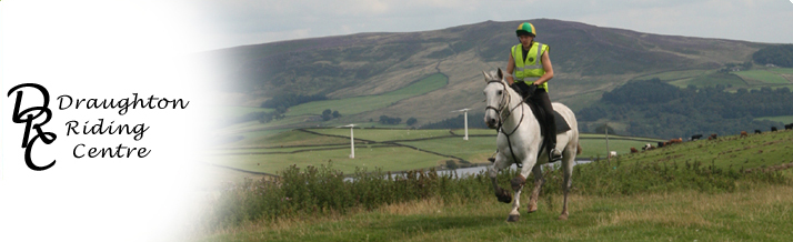 Draughton Height Riding School & Livery Stable | Height Lane Draughton, Skipton BD23 6DU | +44 1756 710242